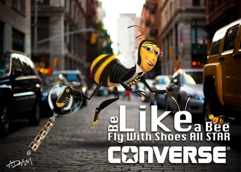 Convers Poster