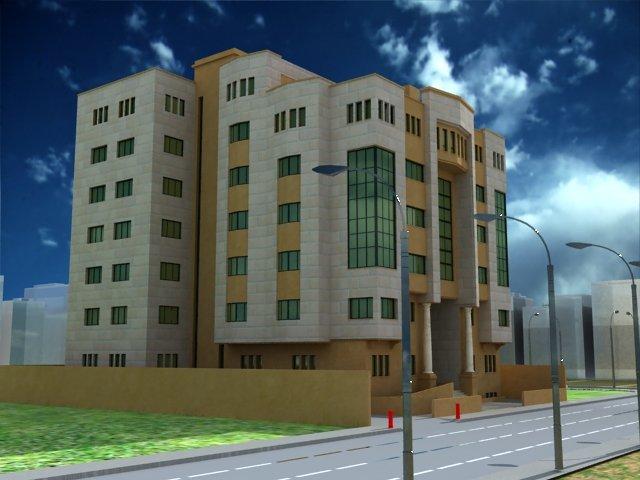 بنايةسكنية
