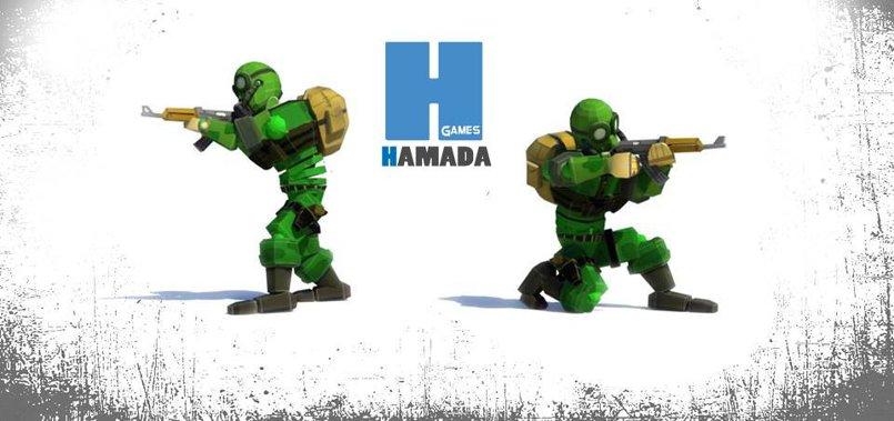Hamada Games