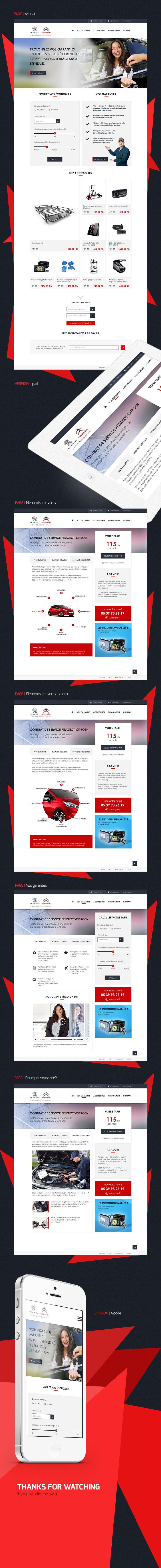 SOPRIAM | Peugeot & Citroën