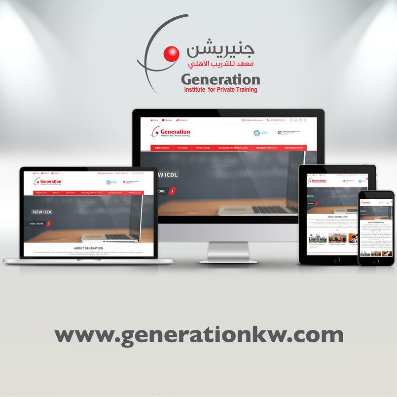 http://www.generationkw.com