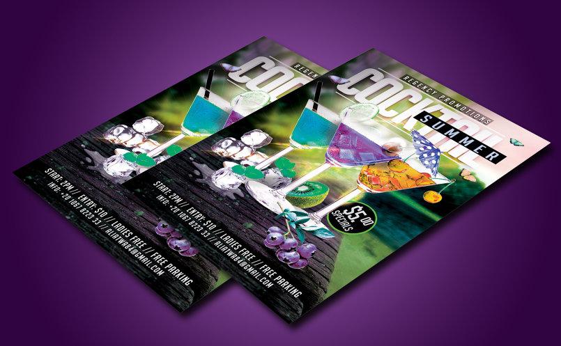 فلايرز (flyers)