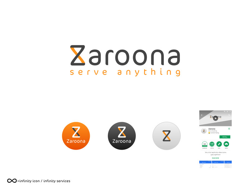 Zaroona