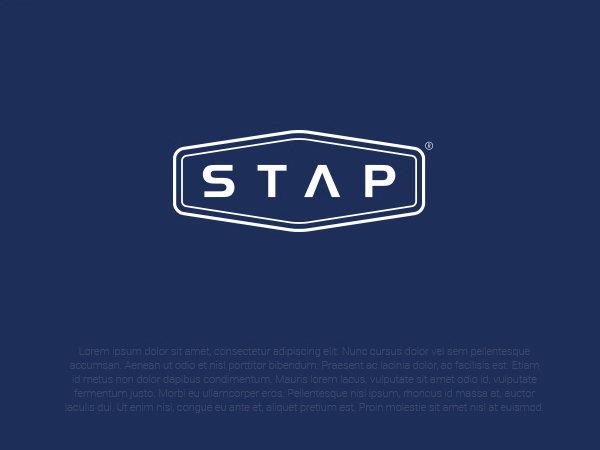 Logotype STAP