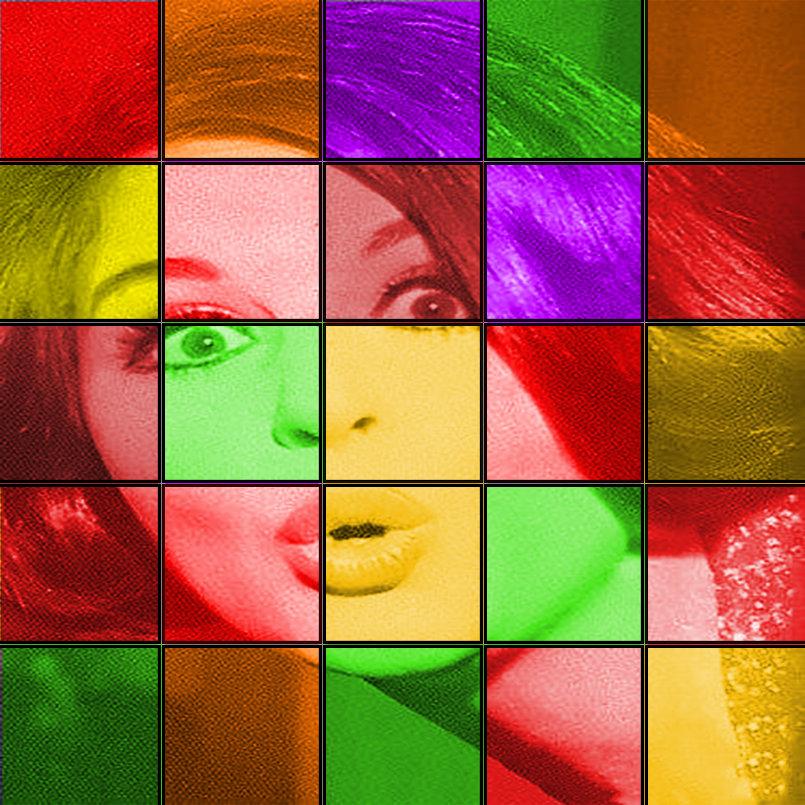 Grid Color