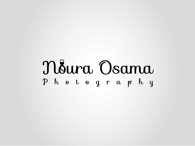 Noura Photography Logo
