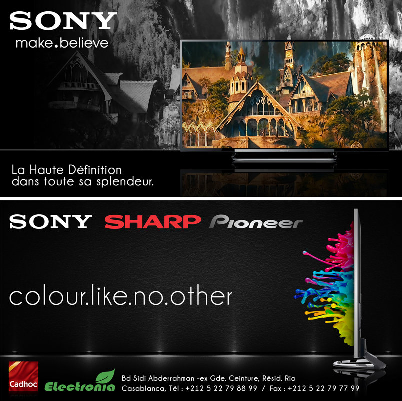 Coupon Sony