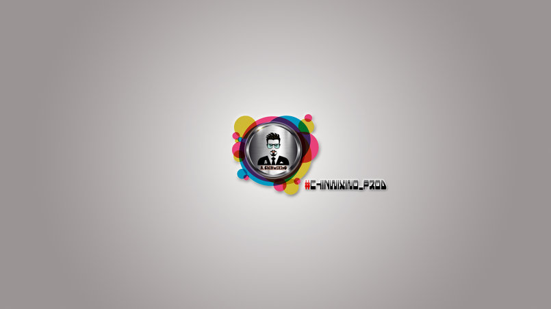 غلاف و شعار لقناة على اليوتيوب