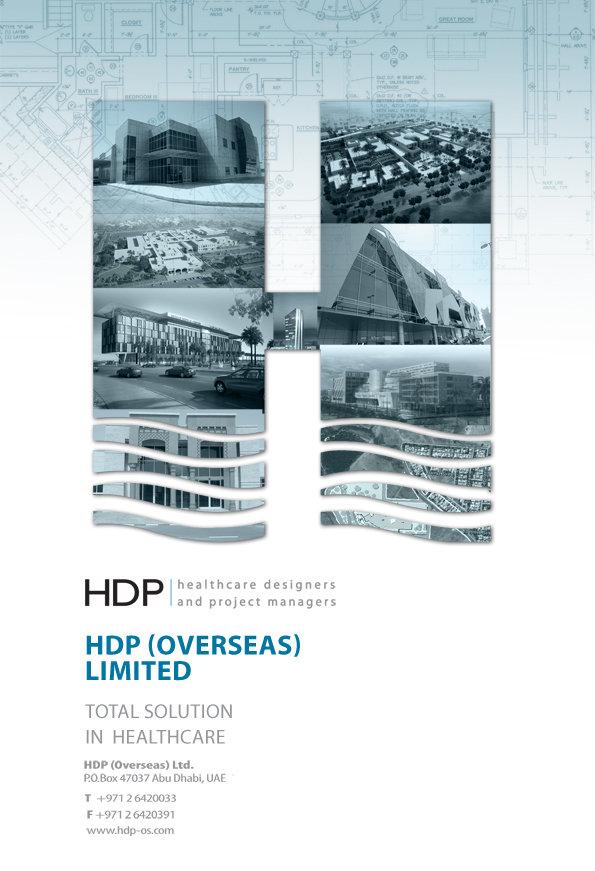 Company Poster Design
