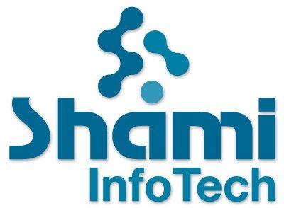 Shami Logo
