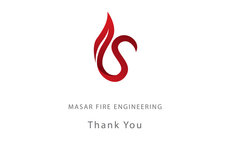 masar fire engineering