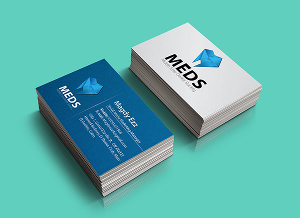 MEDS Print Designs