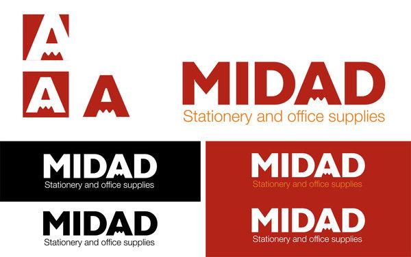 Midad Corporate ID