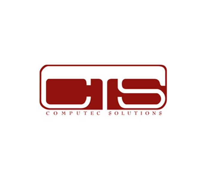 CTS-Computec Solutions Logo