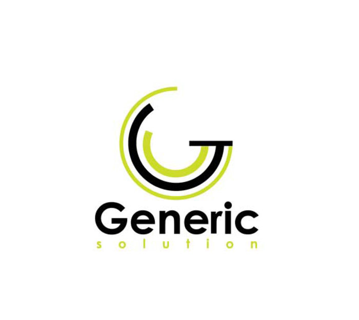Generic Solution Logo