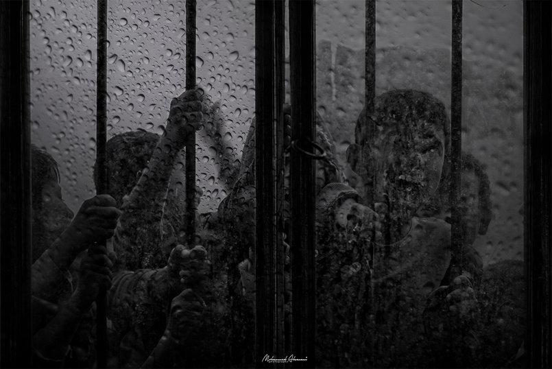 بوترية ابيض واسود Cameraman/mohammde alsanani عدسة المصور محمد الصنعاني  اليمن  إب  Yememn  lbb  مصورين اليمن  مصورين العرب