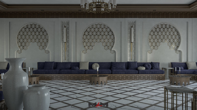 privet villa UAE
