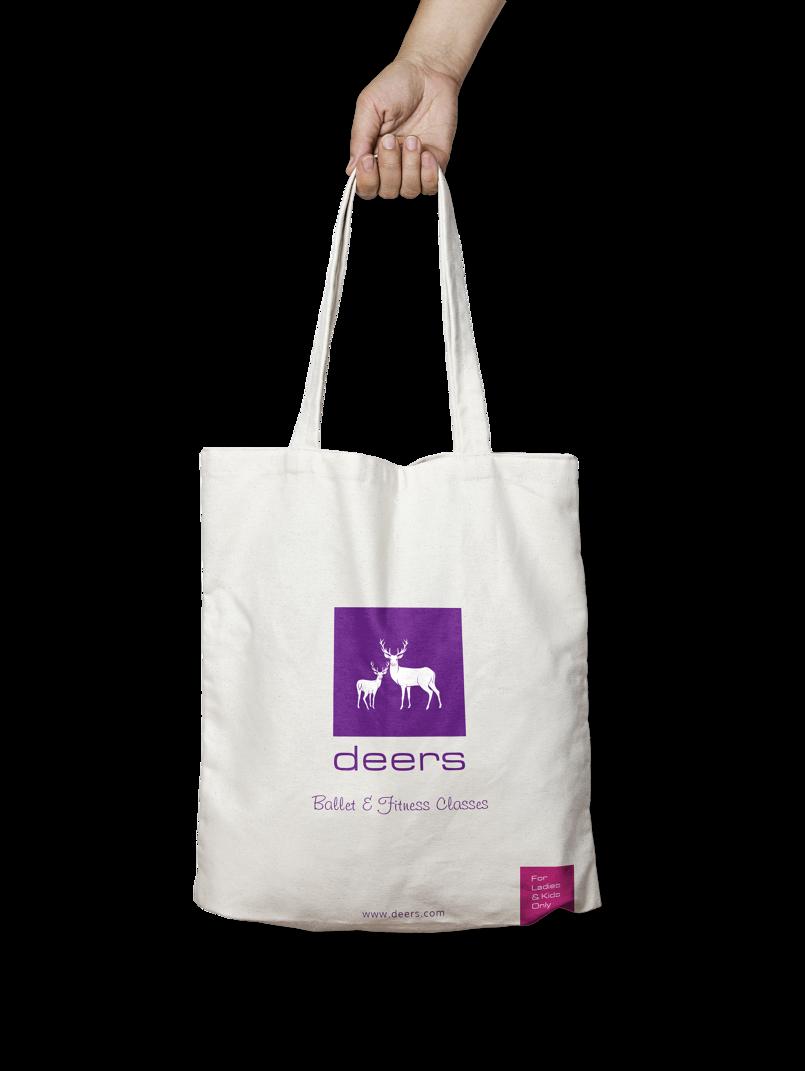 Deers Corporate Identity