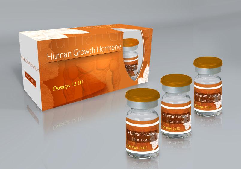 Medicine 3d design
