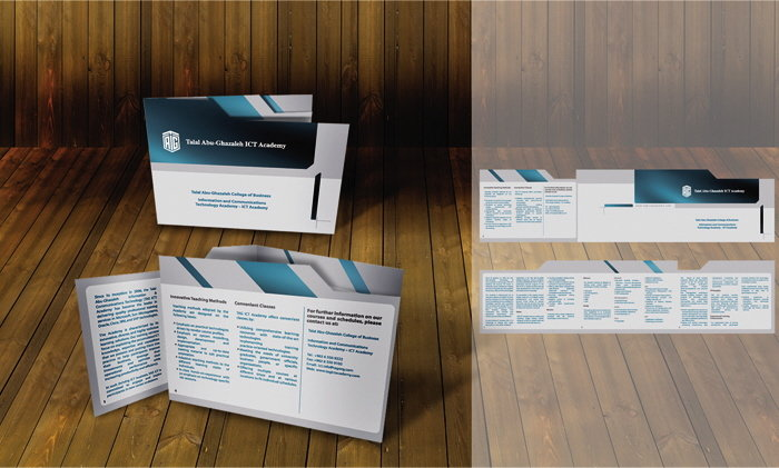 ICT Brochure