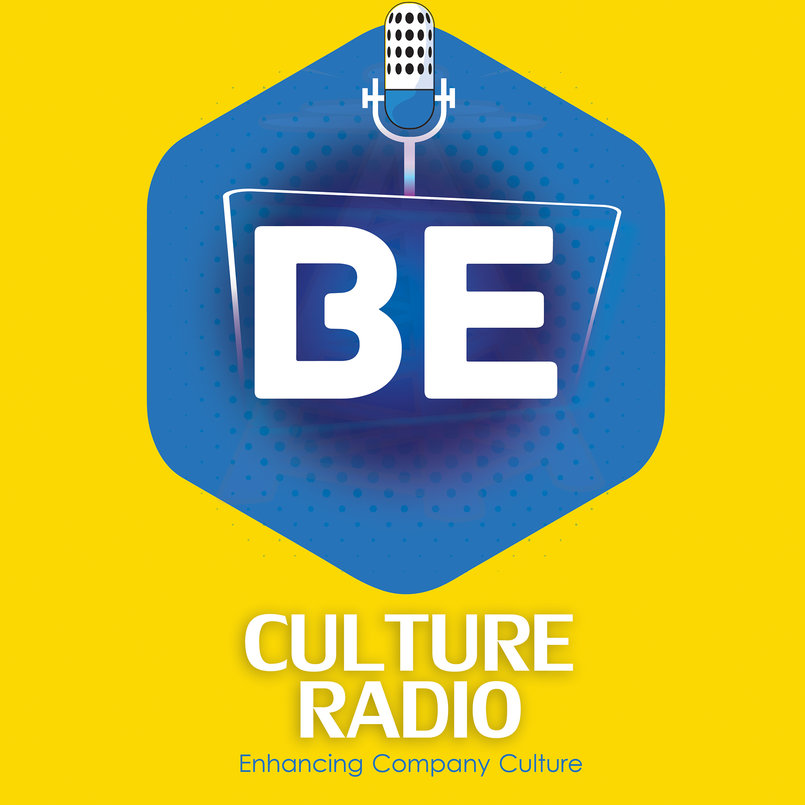 Podcast Cover for BE Culture Radio