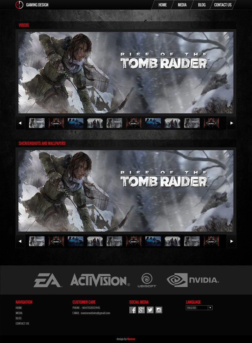 GamingDesign