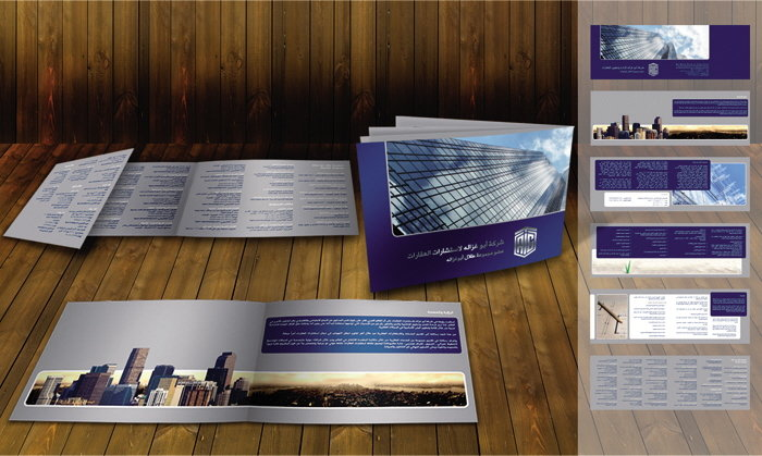 TAG-Real Estate Brochure