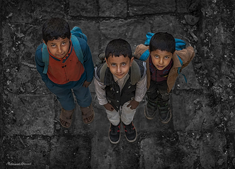 بوترية Cameraman/mohammde alsanani عدسة المصور محمد الصنعاني  اليمن  إب  Yememn  lbb  مصورين اليمن  مصورين العرب