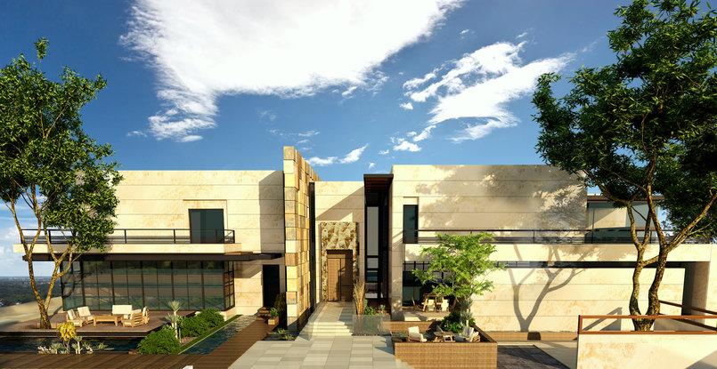 Villa Proposal. Erbil- iraq