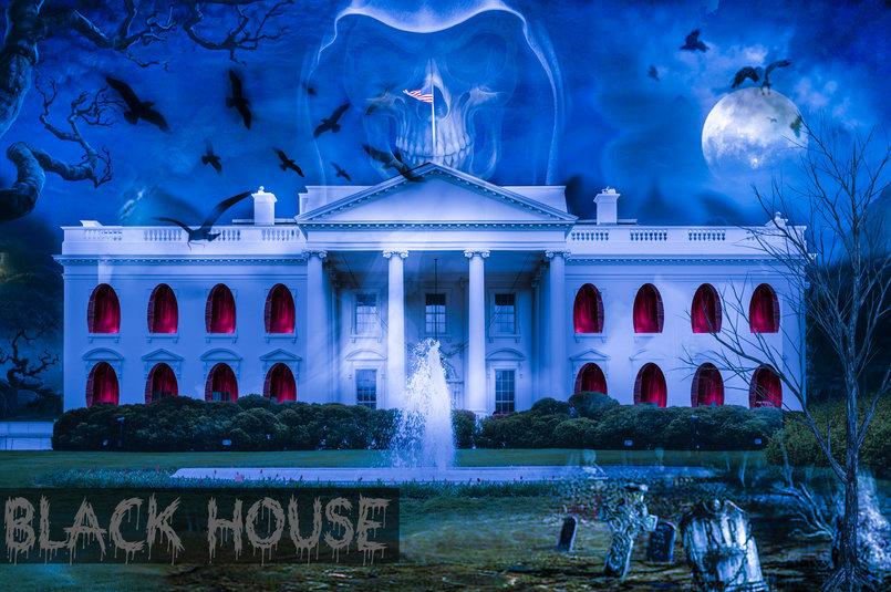 البيت الابيض