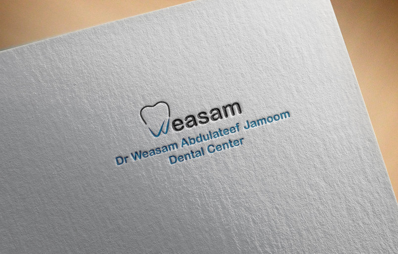 شعار مركز الدكتور وسام