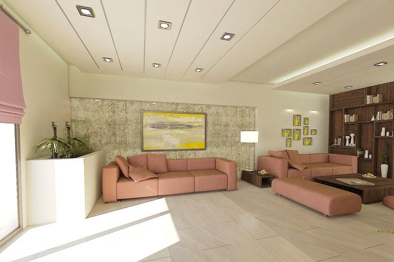 Mr. Al kilani Interior & Landscape Renovation. Amman- Jordan