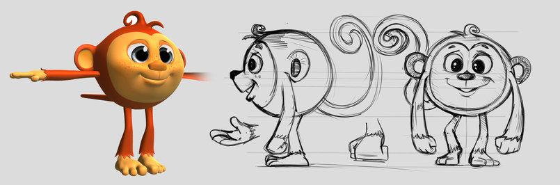 2 - Character Design