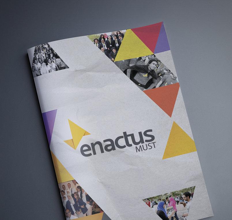 enactusMUST-propsal
