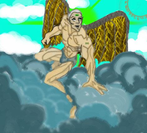Angelic Mischief