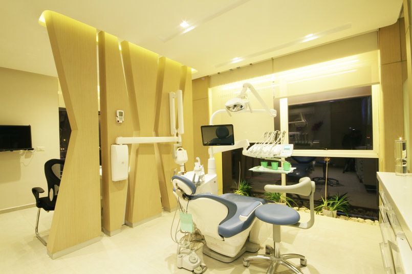 Dr. Rania Dental Clinic