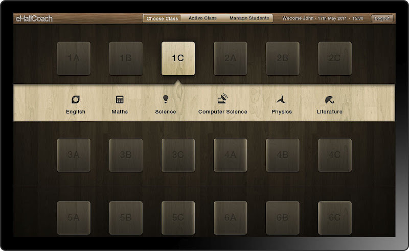 GUI & other interactive solutions