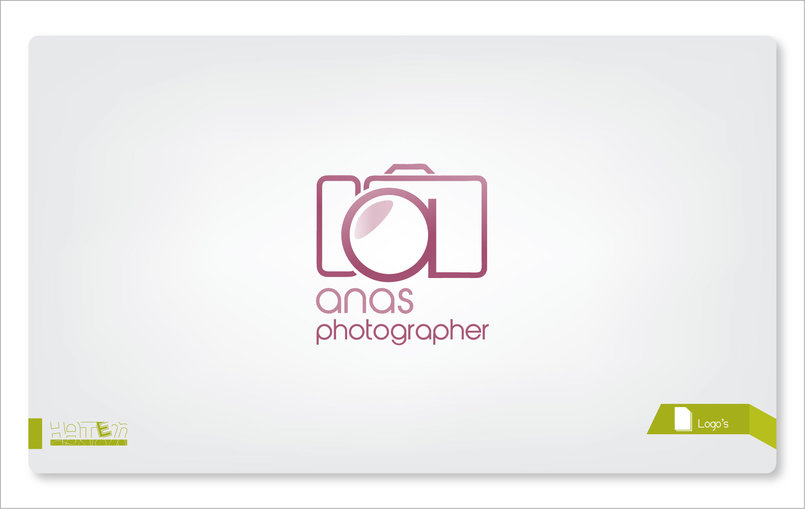 logo's