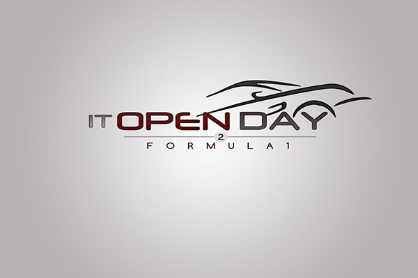 IT Technology day logo