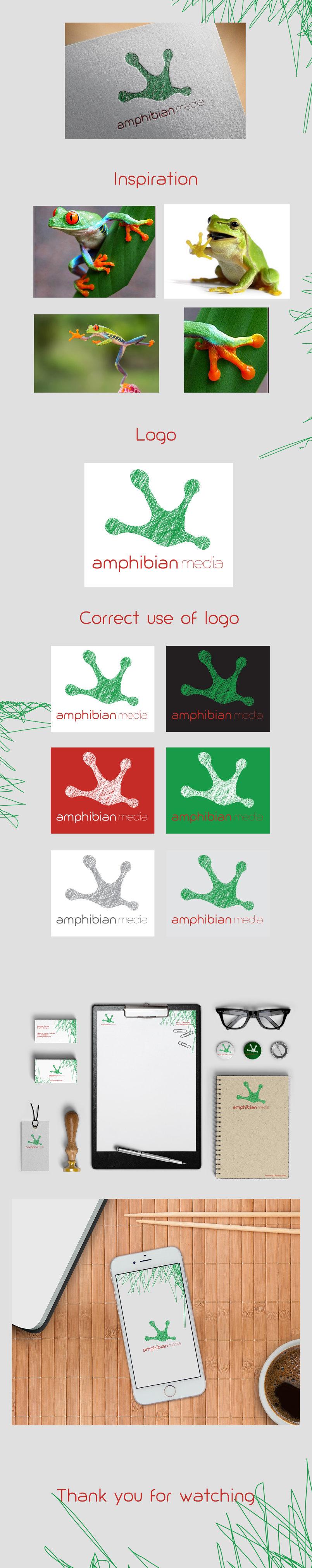 Identity Amphibian Media