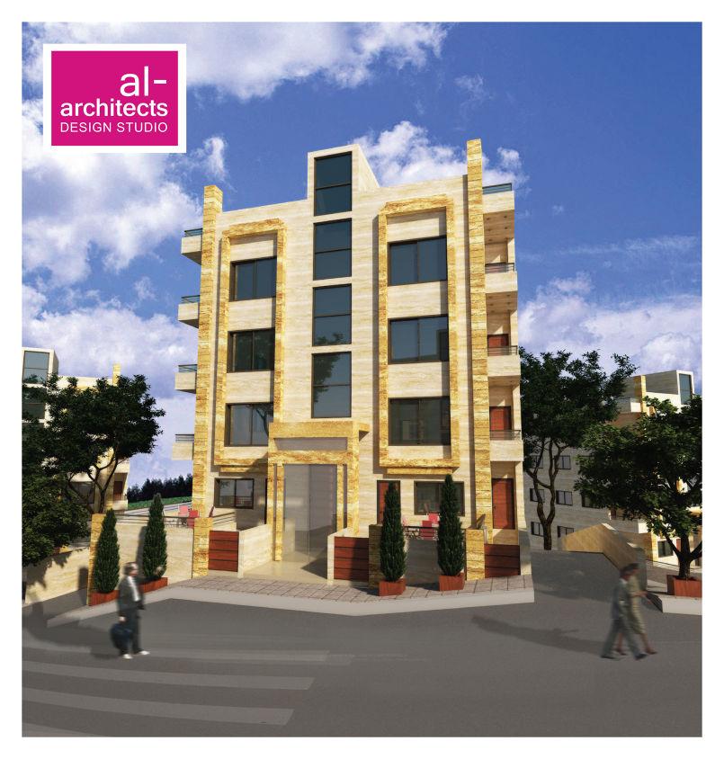 Al Safi Housing. Amman- Jordan