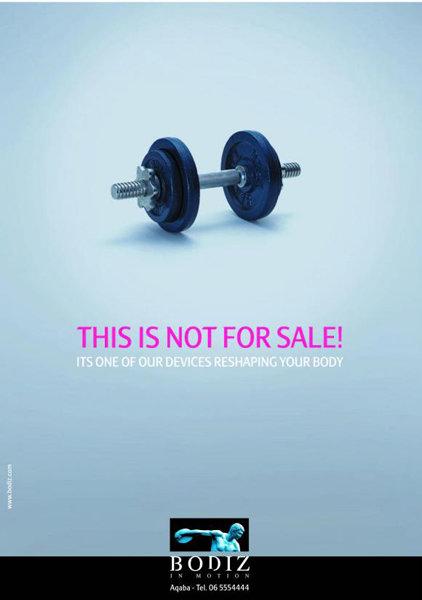 Bodiz Gym !