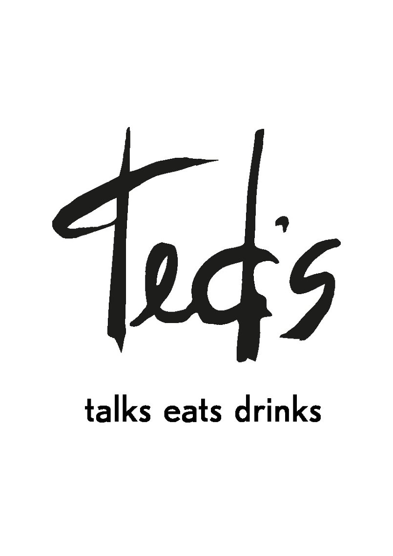 Ted's logo options