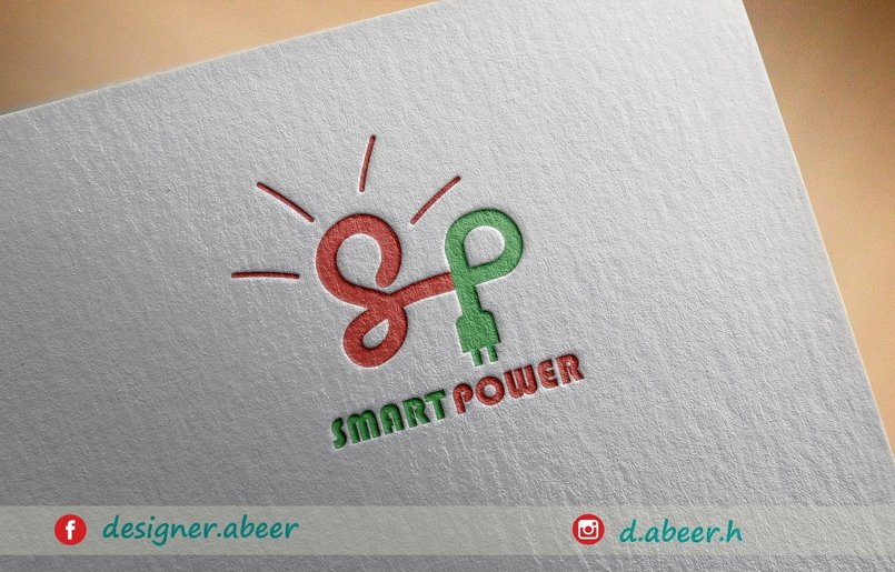 smart power logo