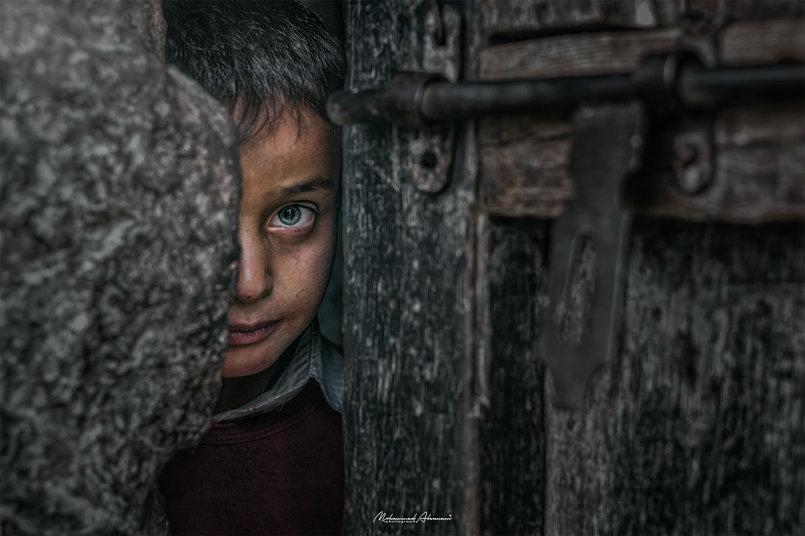 تصوير الاحترافي محمد الصنعاني