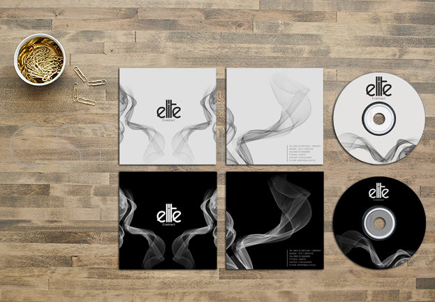 CD And CD Case Design
