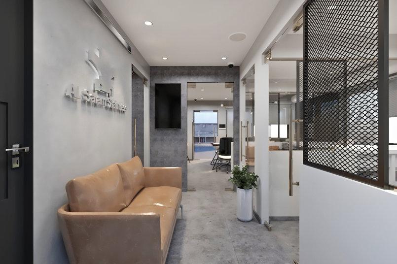 alsalam Office  - مكتب السلام