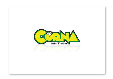 Corna - Offical Logo