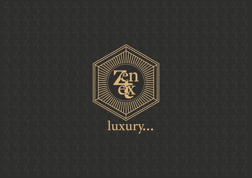 Zen tex logo