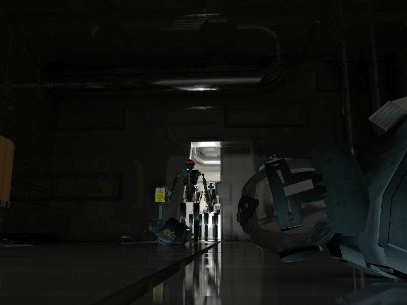 Robot Massacre 2